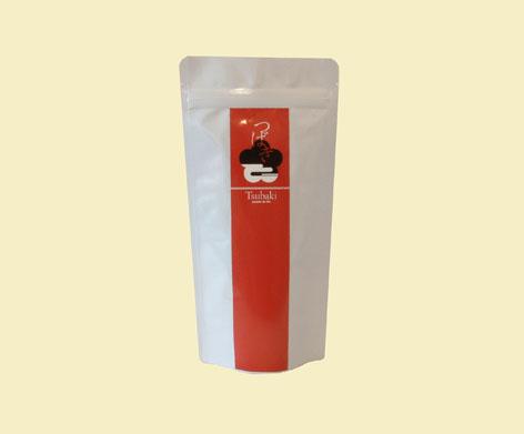 Sachet de thé japonais Tsubaki