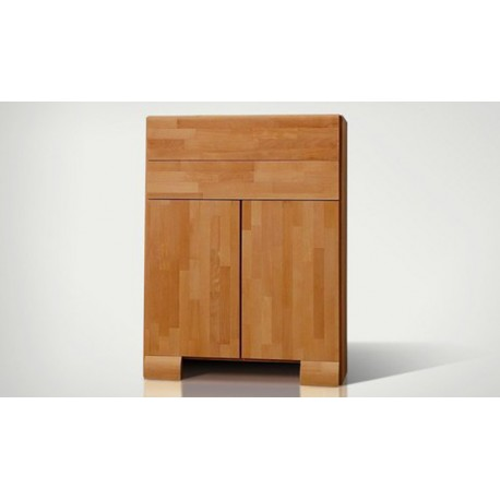 Commode Kobe Haute Naturel