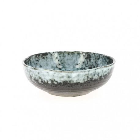 Bol Awayuki en céramique japonaise