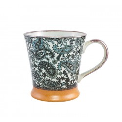 Petit mug japonais avec anse Tako