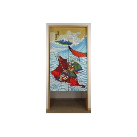 Noren Samourai
