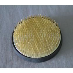 Kenzan japonais rond pour l' Ikebana 7,1 cm