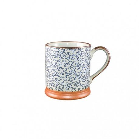 Petit mug motifs nuages