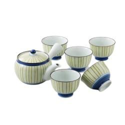 Service à thé Take Tokusa