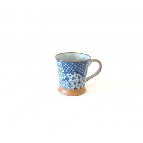 Mug motif patchwork