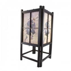 Lampe Samourai