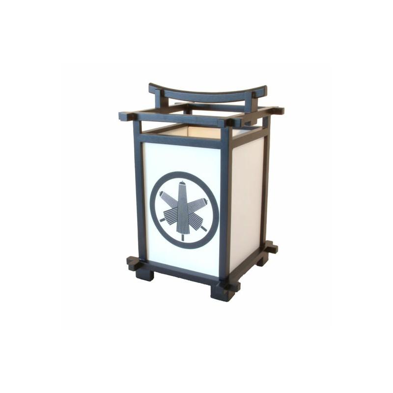 Lampe Japonaise Ombrelles Le Japonais