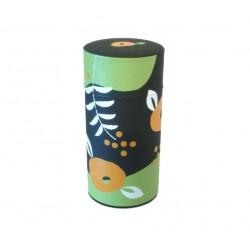 Boite à thé japonaise verte