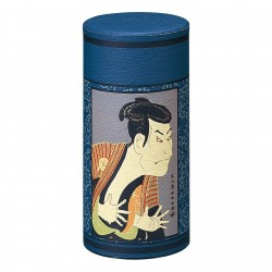 Boites à thé Kabuki