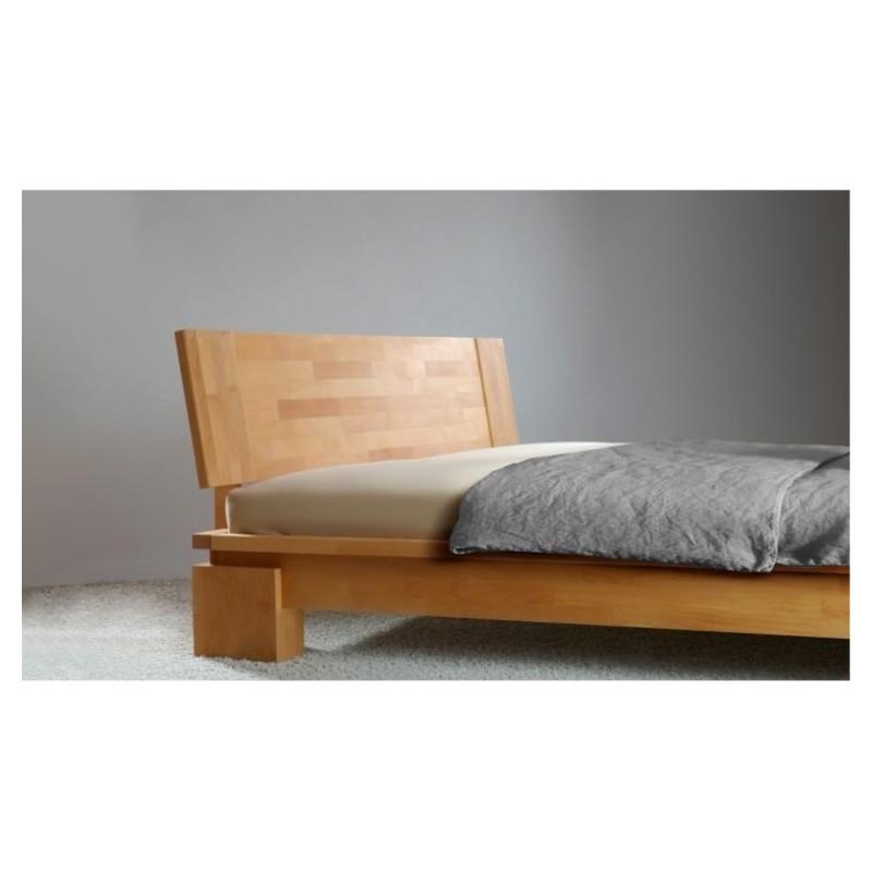 lit tsuri bas naturel le japonais. Black Bedroom Furniture Sets. Home Design Ideas