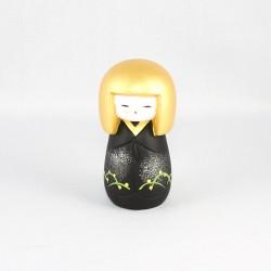 Kokeshi blonde
