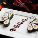 Plats à sushi