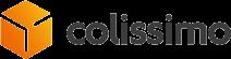 Logo colissimo dans les modes de livraison proposés par la boutique le japonais